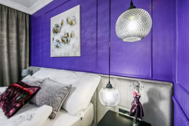 Purple DiVine