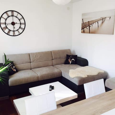 APPARTEMENT T3 -  Proche calanques/Velodrome