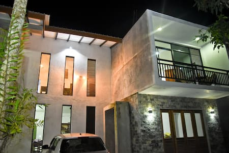 Ayubowan Holiday Home
