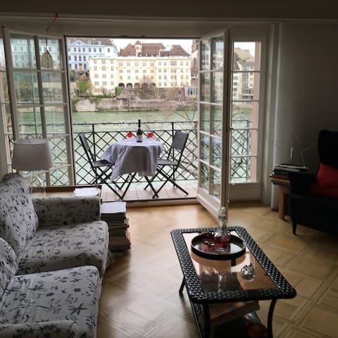 Basel Weekend & Holidays - private bedroom & bath - 巴塞爾 - 獨棟