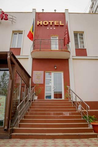 Hotel Vila Iris