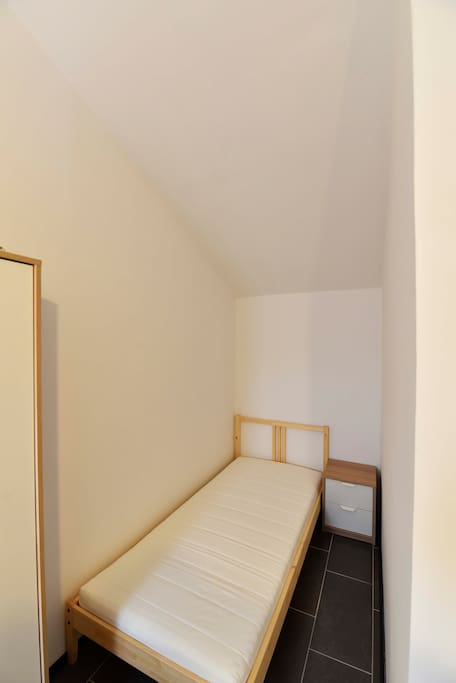 bedroom 1 (Auxiliary bed)
