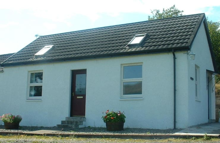 Achadacallan Holiday Cottage - Taynuilt - Huis