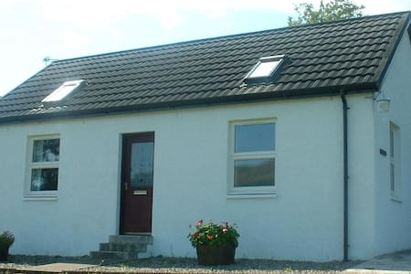 Achadacallan Holiday Cottage, Taynuilt, Argyll