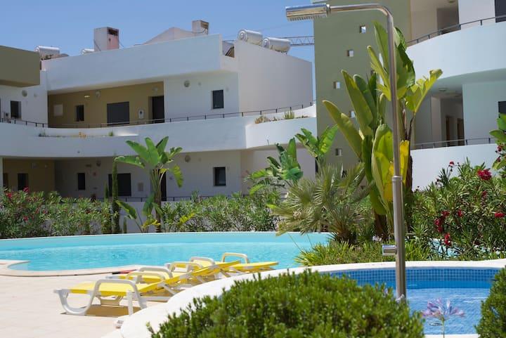 Alvor Albur Village Apartment  1T
