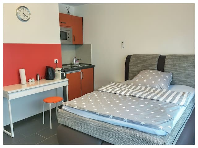 Neu renoviertes Apartment in Ratingen Stadtmitte !