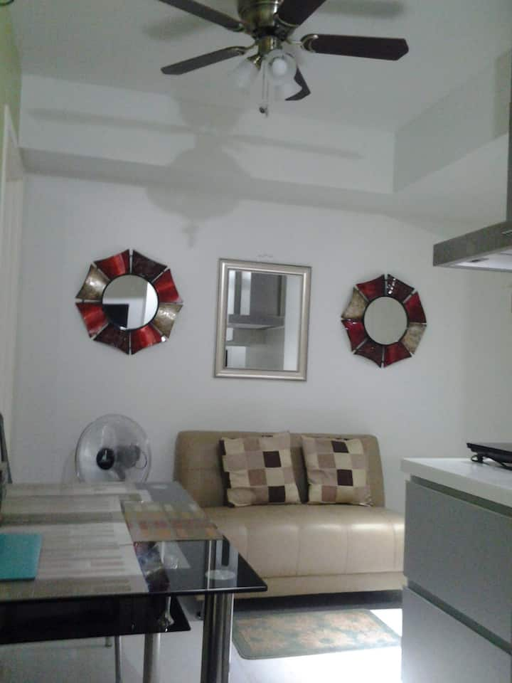 Azure Urban Resort Residences 2 Bedroom Unit
