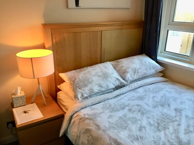 Cosy room in the heart of Southsea
