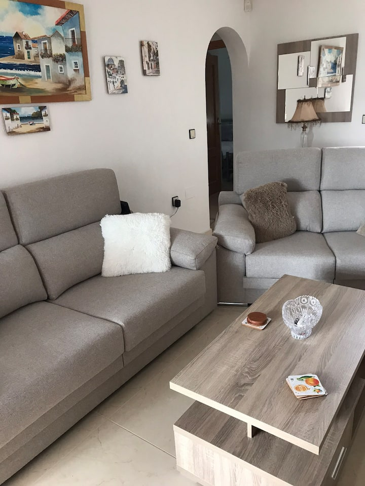 Beautiful double room in shared apartment