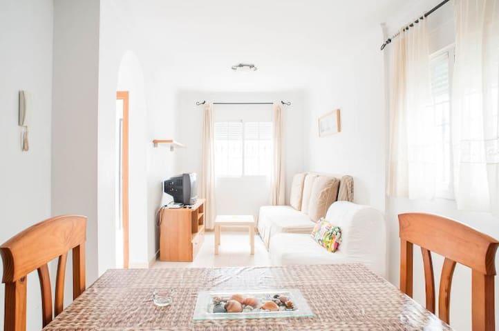 Apartamento Entero Céntrico Conil DoñaAlba