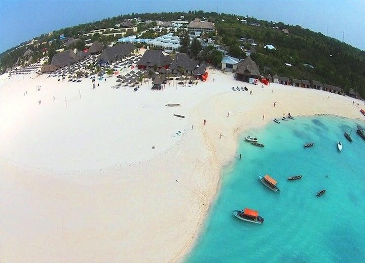 Dream Of Kendwa Beach Villa