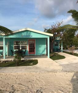 Oceanfront Villa | Resort Privileges Included