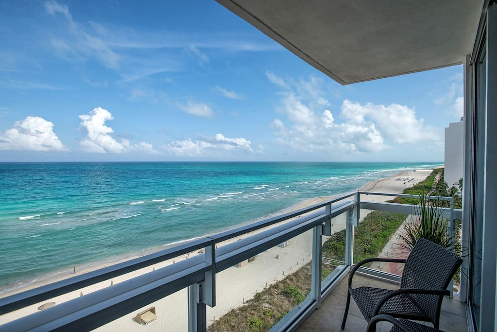 Airbnb Carillon Miami Beach