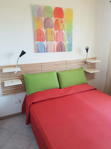 BILOCALE  c/Cucina ARGENTARIO 2/4posti - Albinia - Apartmen