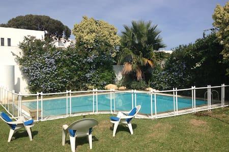 Charming Villa in South Hammamet - Hammamet