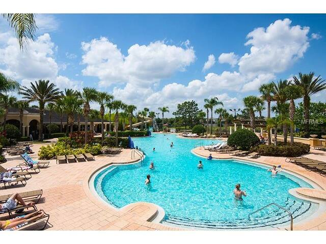 Welcome to Vacation Condo at Windso - Kissimmee - Lägenhet