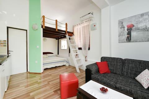 Studio apartmant no.1