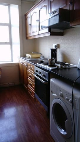 Long and short term accommodation -  County Limerick, IE - Byt