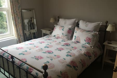 Lovely Room in Large Edwardian House - Dover - House