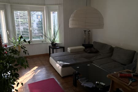 Appartement Lumineux  Luminous Flat - Bienne