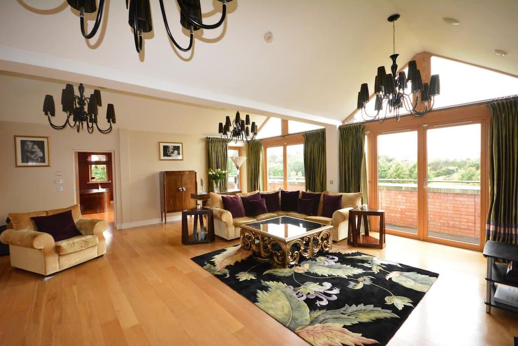 Luxury Apartments Dublin To Rent