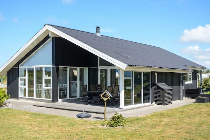 5 star holiday home in Brovst