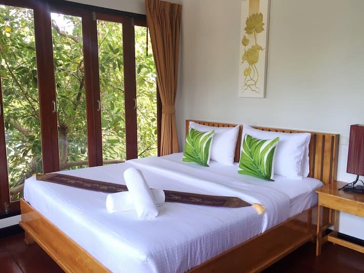 West Coast Beach Resort Pool Villa 1