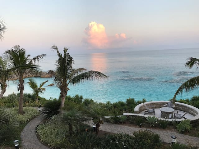 Come and See the Sun Set in Bermuda!