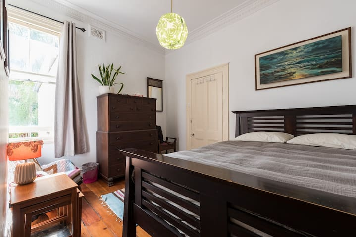 Private Room + Bathroom in Surry Hills Terrace