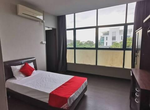 JK Residence @Parkcity (Phase 6)