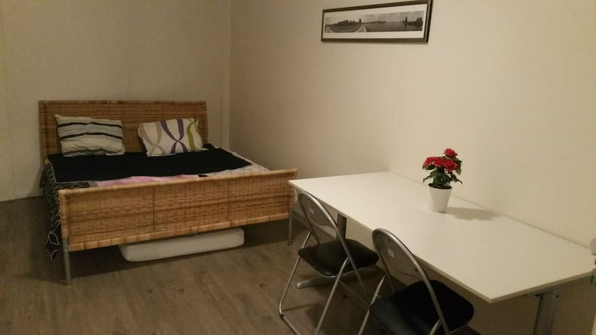 Nice room 15 minutes from Amsterdam center! - Koog aan de Zaan - Pensió
