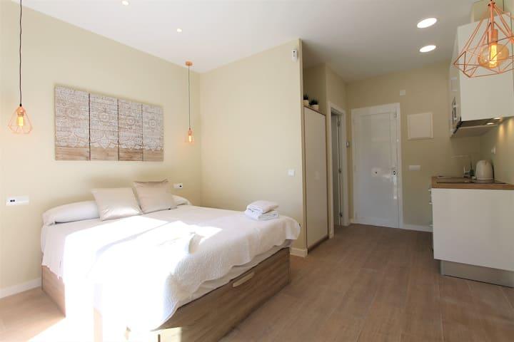 Beach apartment III Petit Bijou