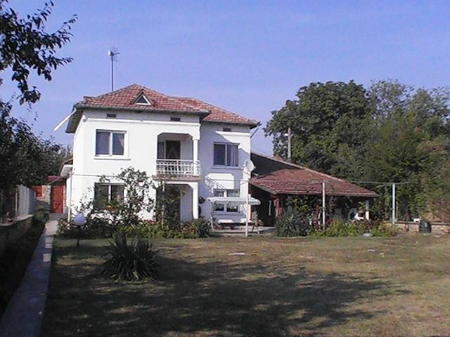 Room in Detached Country  House - Veliko Tarnovo Province - Casa