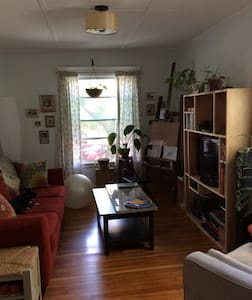 Spacious 1BR in heart of Portland! - Wohnung
