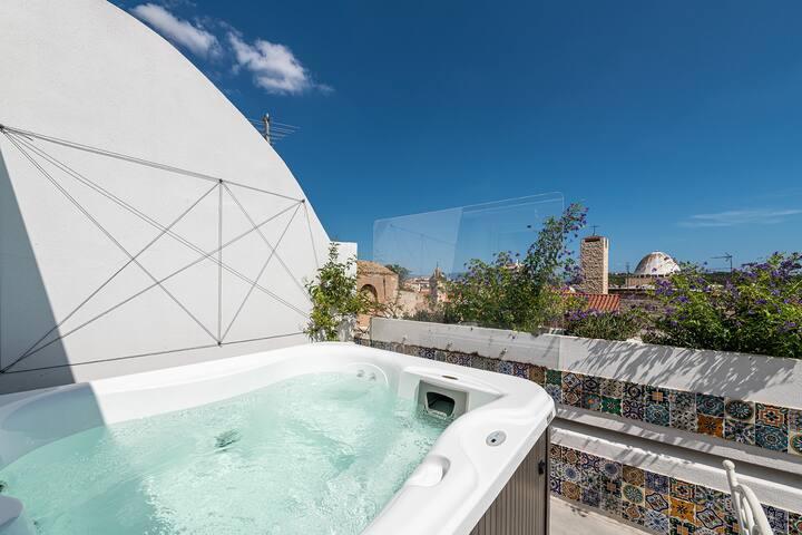 Bea's Terrace ❤️