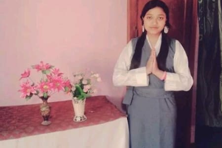 Matatirtha, chandragiri