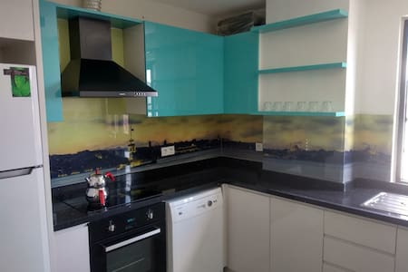 Full residence apartment for the family BEYLİKDUZU