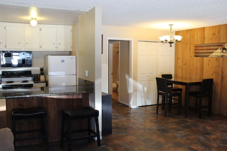 Sierra Manors 23 1Bed 1.25Bath Wifi - Mammoth Lakes