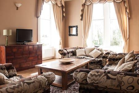 Walker House - Kilmarnock - Wohnung