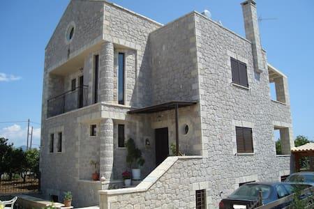 Villa in Nafplio - Nea Tiryntha - Casa de camp