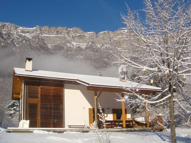 B&B Harmony on the Lake Cei - Villa Lagarina - Bed & Breakfast