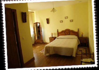 Habitaciones dobles, Agroturismo cerca de Avila - Ávila