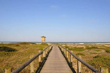Apartamento de praia e negócio (Beach apartment) - Navegantes