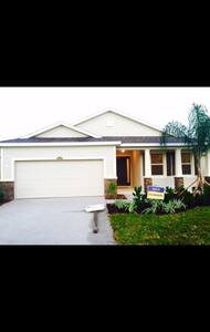NEW Spacious home in Riverview, FL - Riverview - Maison