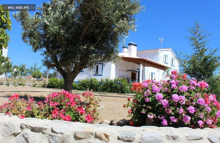 Casa da Praia - Litoral Alentejano - MELIDES - Melides - Haus