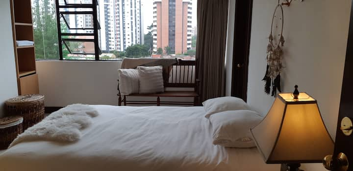 Room Zona 14-2