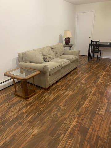 Basement apartment w/ private entrance in Fairfax