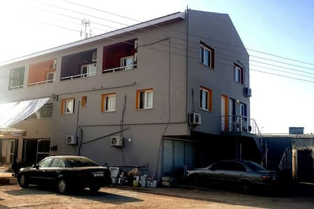 Sozalp motel & bar .biliard