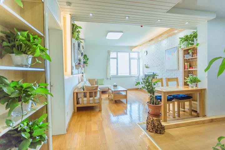 浮山海景公寓