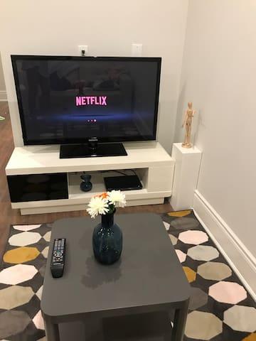 Cozy One bedroom apartment  - Brand new